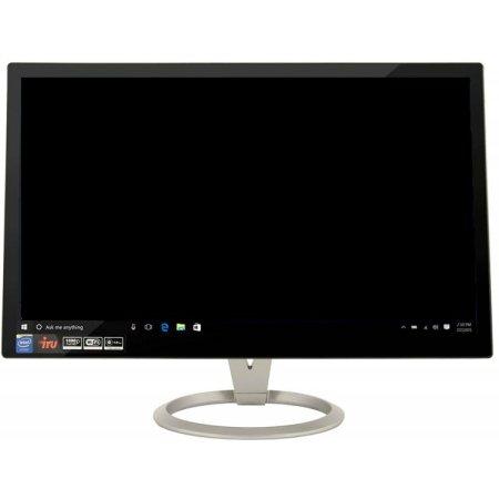 IRU Office L2102 нет, Черный, 4Гб, 500Гб, без ОС, Intel Pentium