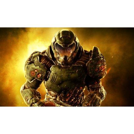 DOOM Xbox One, Русский