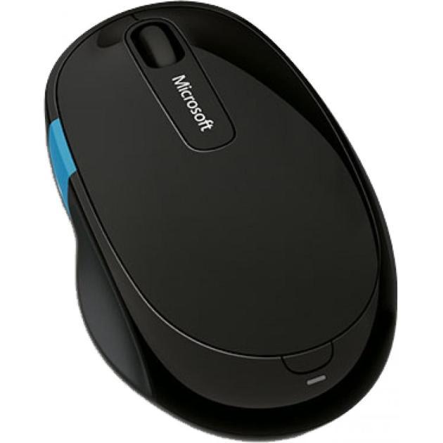 Microsoft Sculpt Comfort H3S-00002Компьютерные мыши<br>Интерфейс подключения Bluetooth...<br><br>Артикул: 1287859<br>Специальные предложения: Новинка<br>Производитель: Microsoft<br>Цвет товара: Черный<br>Интерфейс подключения: Bluetooth<br>Количество кнопок: 4