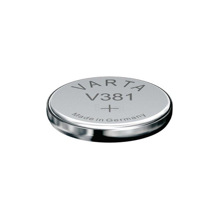 VARTA V381 LR54, 1