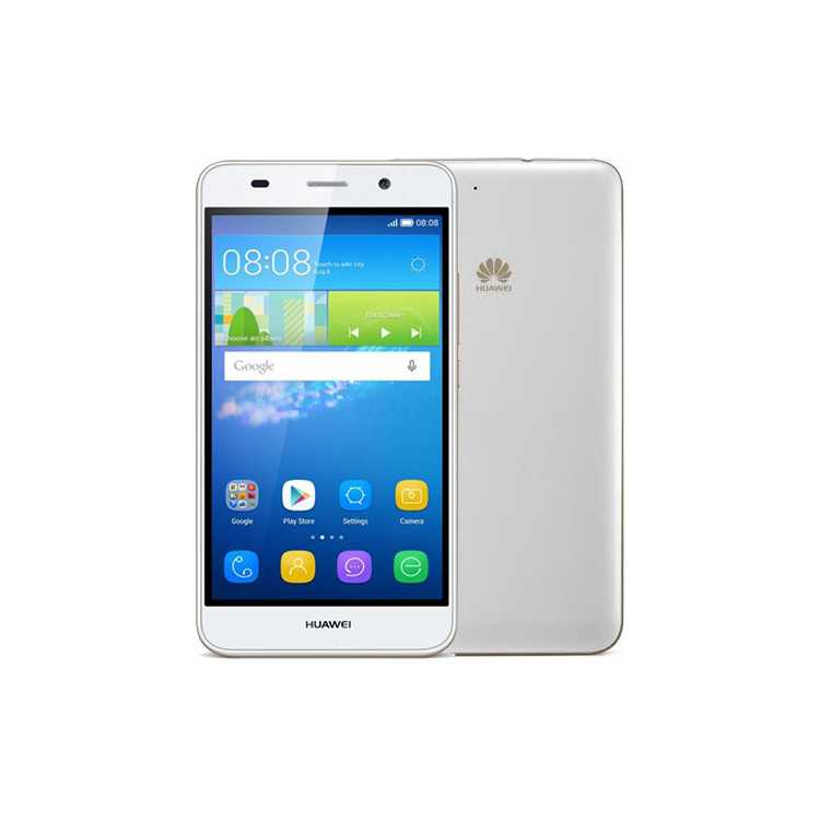 Huawei Y6 LTE Белый