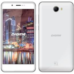 Digma VOX Flash 4G