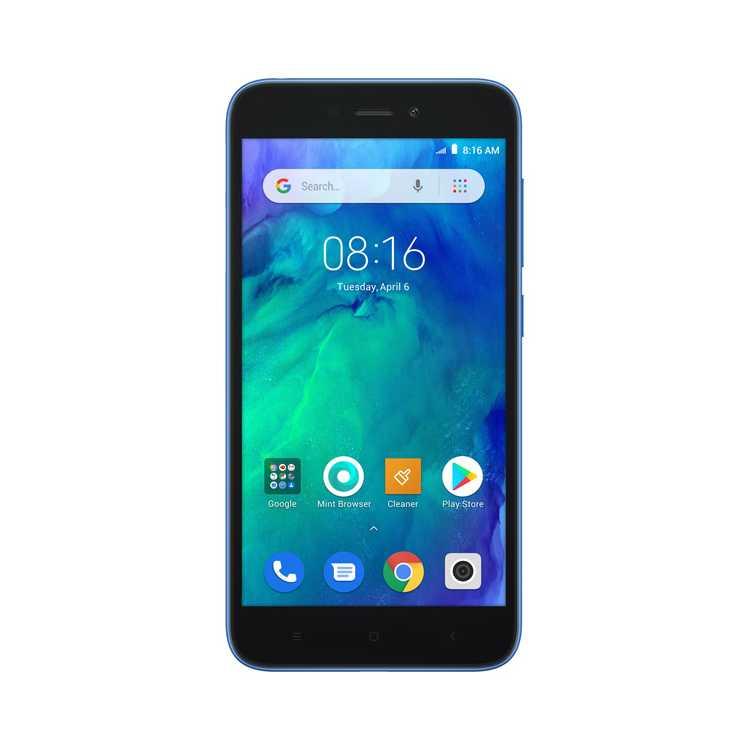 Xiaomi Redmi Go 16 Gb