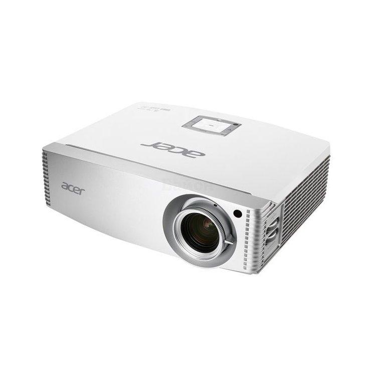 Acer H9505BD стационарный, Белый