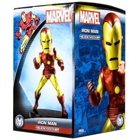 Head Knocker Avengers Age of Ultron