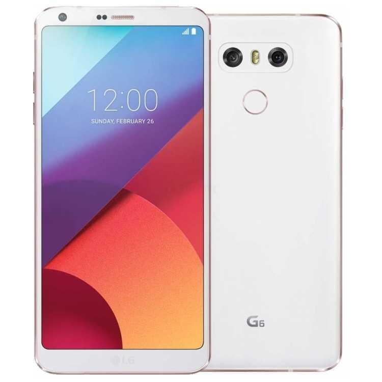 LG G6 H870DS