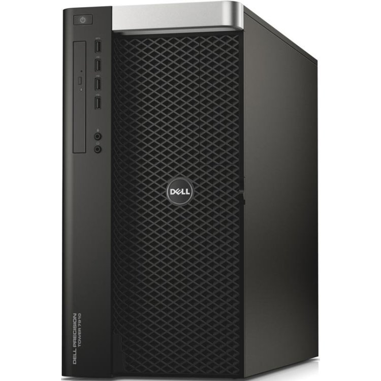 Dell Precision T7910 MT 2100МГц, 1256Гб