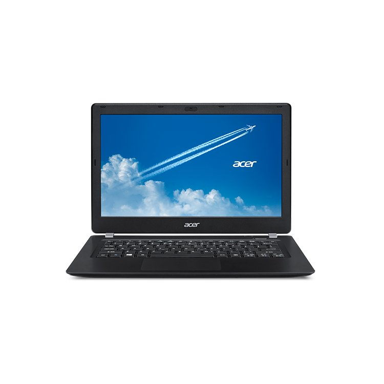 "Acer TravelMate P236 M 13.3"", Intel Core i7, 2400МГц, 8Гб RAM, DVD нет, 256Гб, Wi-Fi, Linux"