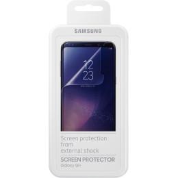 Защитная пленка Samsung ET-FG955CTEGRU для Galaxy S8+