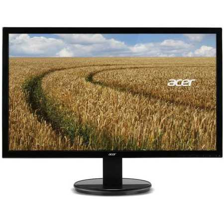 "Acer K212HQLb 20.7"", Черный, TN+film, 1920x1080, Full HD"