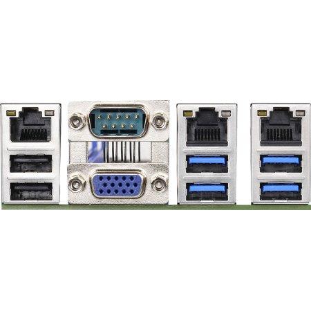 ASRock E3C236D2I mini iTX