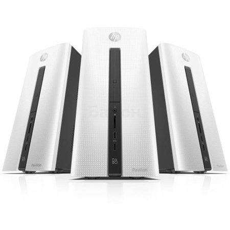 HP 560-p050ur 2700МГц, 8Гб, Intel Core i5, 1128Гб