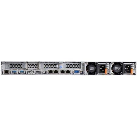 Lenovo TopSeller x3550 M5 5463K7G Xeon 10C E5-2650v3, 2.5in SATA/SAS