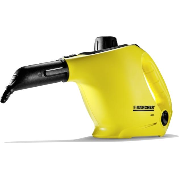 Karcher SC1 Желтый