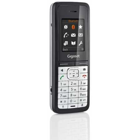 Gigaset SL610H PRO Черный, Дисплей