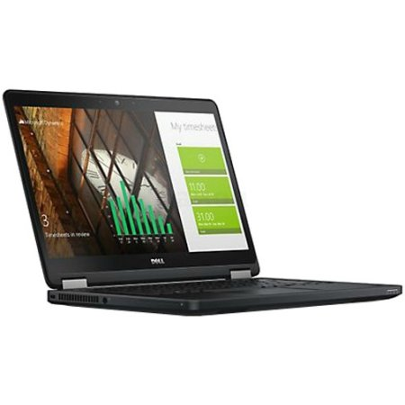 "DELL LATITUDE E5250 12.5"", Intel Core i7, 2600МГц, 8Гб RAM, 256Гб, Черный, Wi-Fi, Windows 7, Windows 8.1, Bluetooth"