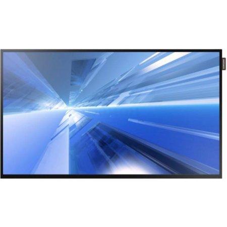 "Панель Samsung 32"" DB32E черный LED 8ms 16:9 DVI HDMI M/M матовая 350cd 178гр/178гр 1920x1080 D-Sub Да FHD USB (RUS)"