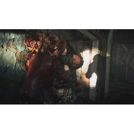 Resident Evil. Revelations 2 [PS4, русские субтитры] Sony PlayStation 3