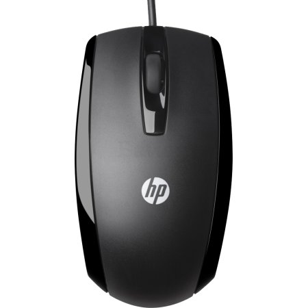 HP X500 Черный, USB
