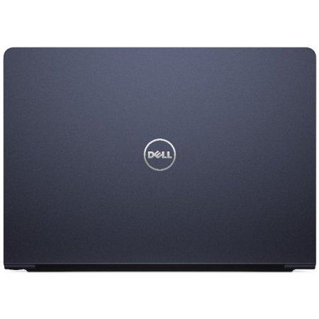 "Dell Vostro 5468-2761 14"", Intel Core i3, 2400МГц, 4Гб RAM, DVD нет, 500Гб, Синий, Wi-Fi, Windows 10 Домашняя, Bluetooth"