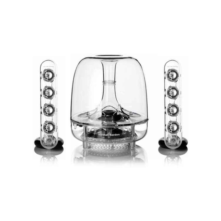 Купить Harman Kardon Soundsticks III в интернет магазине бытовой техники и электроники