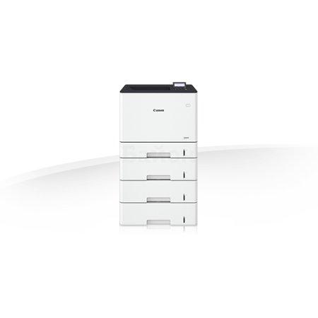 Canon i-SENSYS LBP712Cx Лазерный \ светодиодный, Белый, Цветная, А4