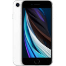 Apple iPhone SE 128Gb Red Без ЗУ Белый
