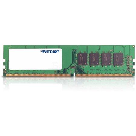 Patriot PSD48G213381 DDR4, 8Гб, PC3-19200, 2133, DIMM