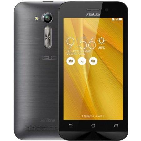 Asus Zenfone Go ZB450KL Серебристый