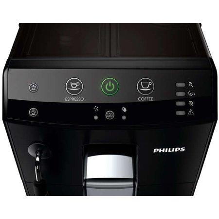 Philips HD8825/09 Черный, зерновой, 1.8л, 1850Вт