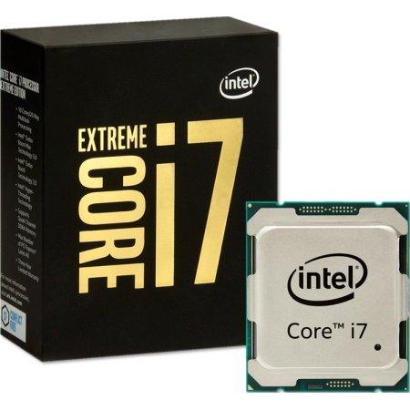 Intel Core i7-6900K 8 ядер, 3200МГц, BOX