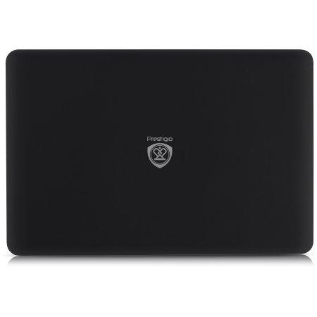 "Prestigio Smartbook 116A03 11.6"", Intel Atom, 1330МГц, 2Гб RAM, DVD нет, 32Гб, Черный, Wi-Fi, Windows 10, Bluetooth"