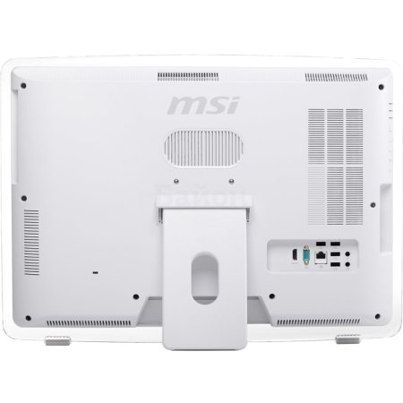 MSI AE220T 5M AMD E2-61101,5GHz/4G/500GB/RD R3/WiFi/DVDRW/21,5 FHD/Cam/DOS/KB+M/nonTOUCH/White