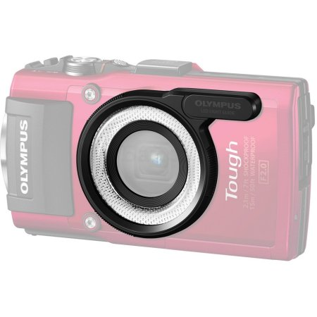Olympus Tough TG-3 Не указан
