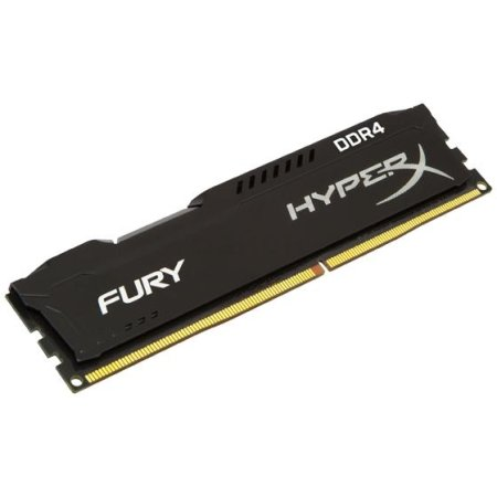 Kingston HyperX HX424C15FB/16 DDR4, 8Гб, PC4-19200, 2400, DIMM