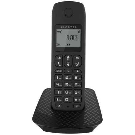 ALCATEL E132 Черный, Дисплей, 4, 1