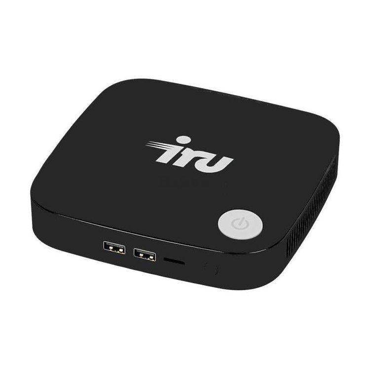 IRU 316 Intel Celeron, 2Гб RAM, 32Гб, Win 10 Home