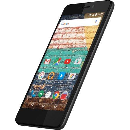Archos 50e Neon 8Гб, Черный, Dual SIM, 3G