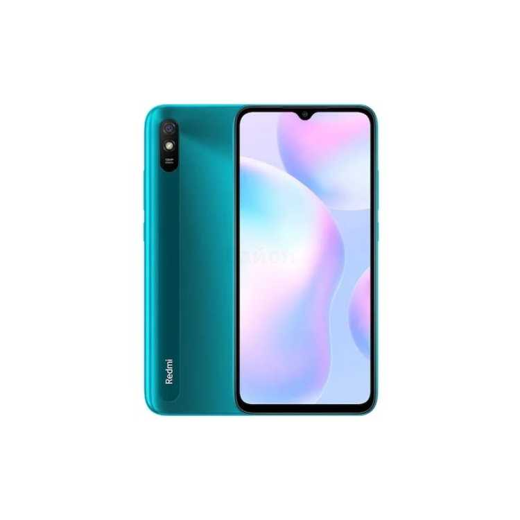 Xiaomi Redmi 9A 32GB Sky Green