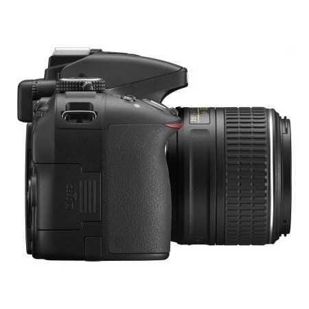 NIKON D5300 AF-P 18-55mm f/3,5-5,6VR