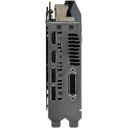 Asus ROG Strix RX 480 Gaming 8192Мб, GDDR5, 1330MHz STRIX-RX480-O8G-GAMING