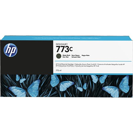HP Inc. Cartridge HP 773C матовый черный для HP DJ Z6600/Z6800 775-ml