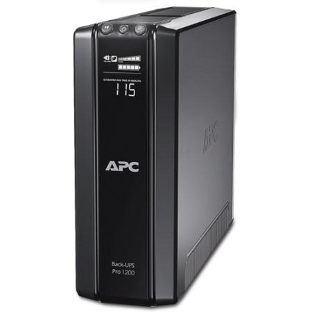 APC Back-UPS Pro BR1200G-RS-W3Y 720ВА