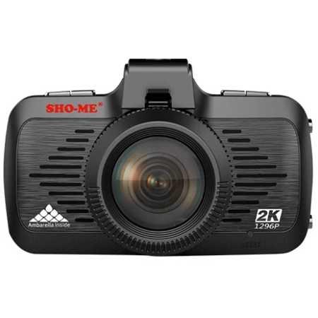 Sho-me A7-GPS/Glonass 2304x1296, Ночной режим