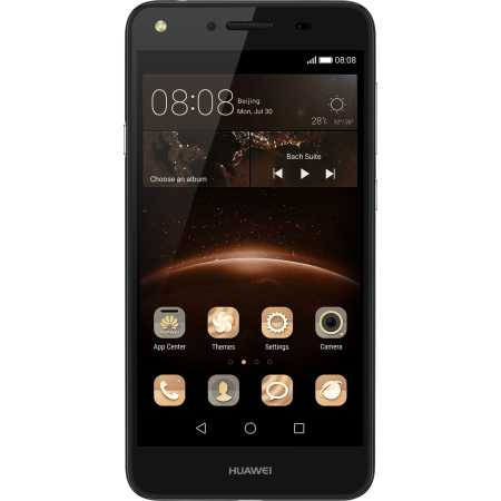 Huawei Y5II Черный