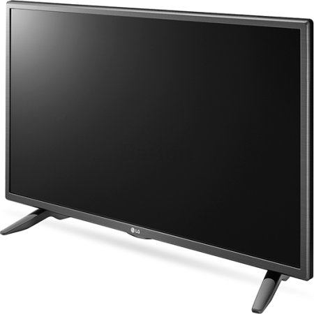 "LG 32LH590U 32"", Черный, 1366x768, Wi-Fi, Вход HDMI"