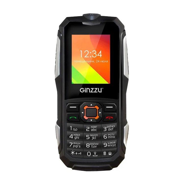 Ginzzu R50