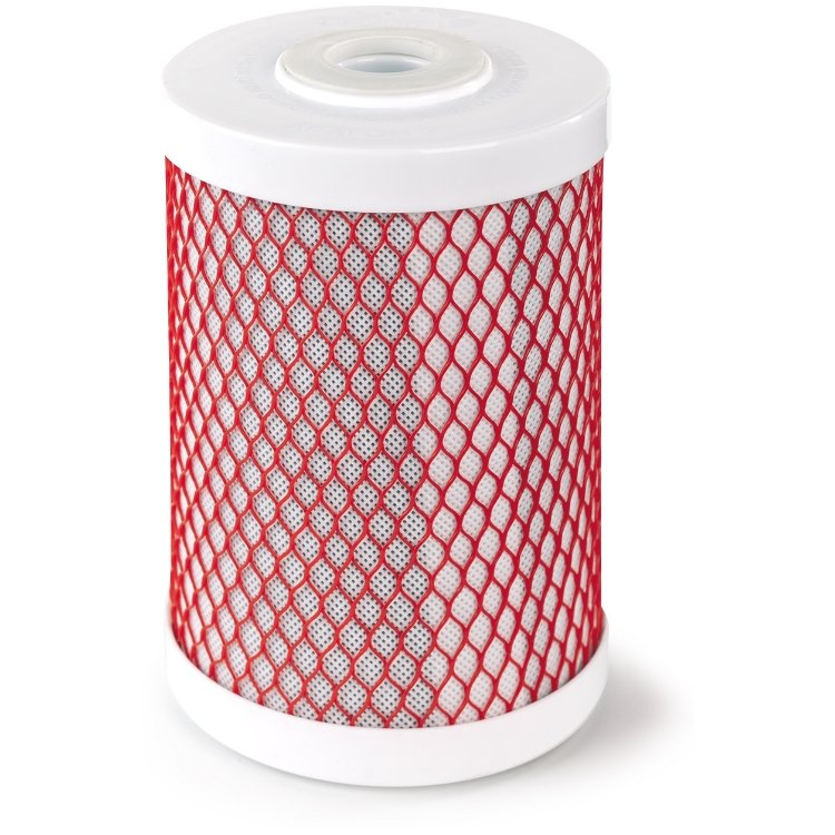Купить Картридж Гейзер Арагон 3 10ВВ для проточных фильтров в интернет магазине бытовой техники и электроники