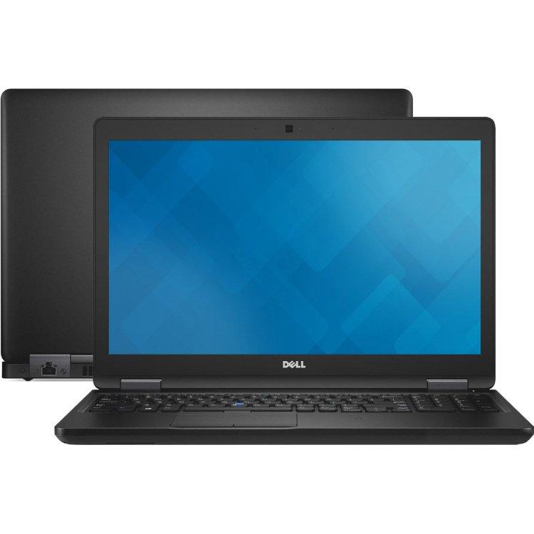 "Dell Latitude 5580-9217 15.6"", Intel Core i5, 2800МГц, 8Гб RAM, 256Гб, Linux"