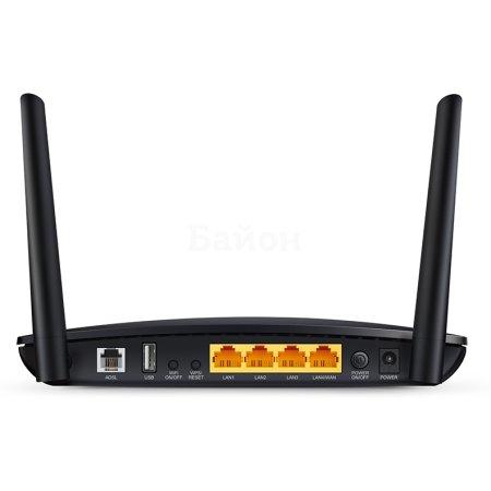 TP-Link AC750 Archer D20 433Мбит/с